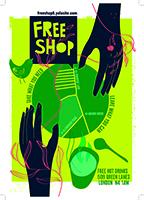 FREE SHOP