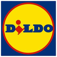 Dildo supermarket