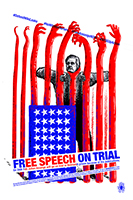 FREE SPEECH ON TRIAL