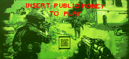 INSERT PUBLIC MONEY TO PLAY