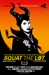 squat the lot 2